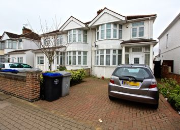 Thumbnail 5 bedroom semi-detached house for sale in Berkeley Road, Kingsbury, London