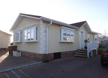 Thumbnail 3 bedroom bungalow for sale in Hayes Country Park, Battlesbridge, Wickford