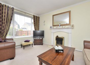 Thumbnail 3 bed semi-detached house to rent in Barrington Drive, Hucclecote, Gloucester