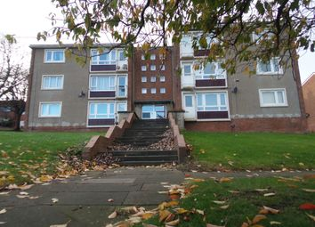 Thumbnail 2 bedroom flat for sale in Kellsway Court, Gateshead