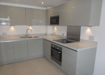 Thumbnail 1 bed flat to rent in Douglas House, Ferry Court, Cardiff Bay