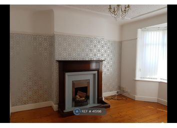 Thumbnail 3 bedroom semi-detached house to rent in Daffodil Road, Liverpool