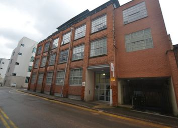 Thumbnail Studio to rent in Colton Street, Leicester