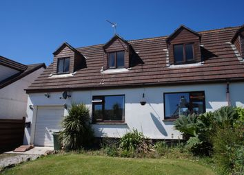 Thumbnail 2 bed semi-detached house for sale in The Orchard, St Erth