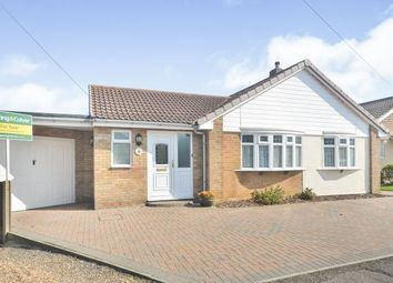 Thumbnail 3 bed bungalow for sale in Beauxfield, Whitfield, Dover, Kent