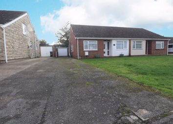 Thumbnail 3 bed bungalow for sale in Romney Close, Brightlingsea, Colchester