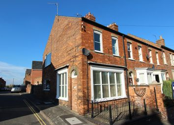Thumbnail 4 bed end terrace house for sale in St. Michaels Road, Louth