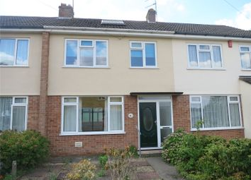 Thumbnail 2 bed terraced house to rent in Lodge Walk, Downend, Bristol