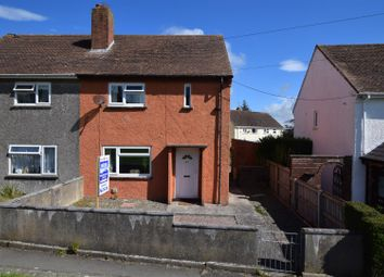 Thumbnail 3 bed semi-detached house for sale in Jury Lane, Haverfordwest