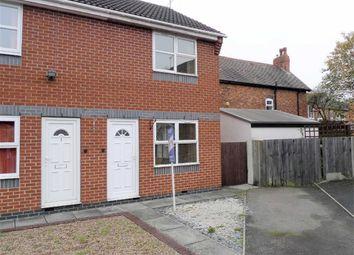 Thumbnail 2 bed semi-detached house to rent in Allison Gardens, Ilkeston, Derbyshire