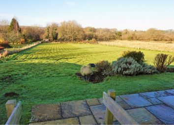 Thumbnail 3 bed detached house for sale in Rake Road, Liss