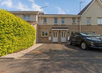 Thumbnail 2 bed terraced house for sale in Targe Wynd, Stirling, Stirlingshire