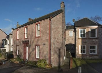 Thumbnail 3 bed flat for sale in Grange Road, Alloa
