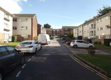 Thumbnail 2 bed flat to rent in Cliveden Close, Preston, Brighton