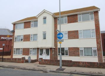 Thumbnail 2 bedroom flat to rent in Seaford Court, West Street, Seaford