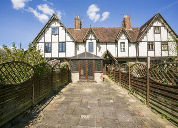 Thumbnail 2 bed property for sale in Birling Road, Leybourne, West Malling