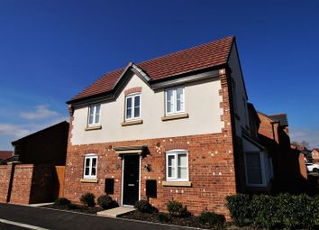 Thumbnail 3 bed property for sale in Ribble Close, Holmes Chapel, Crewe