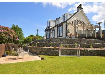 Thumbnail 5 bed detached house for sale in High Road, Sandbank, Argyll And Bute