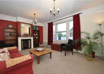 Thumbnail 1 bed flat to rent in Merton Road, Wimbledon