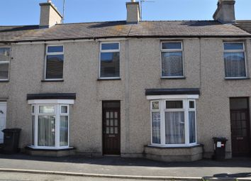 Thumbnail 3 bed property to rent in Wian Street, Holyhead