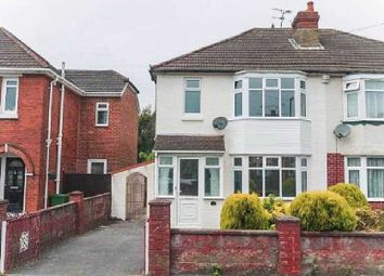Thumbnail 3 bed semi-detached house to rent in King Georges Avenue, Southampton