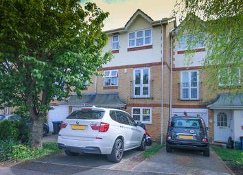 Thumbnail 3 bed terraced house for sale in Alexandra Gardens, Knaphill, Woking