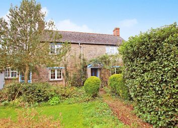 Thumbnail 3 bed cottage for sale in Field Assarts, Witney