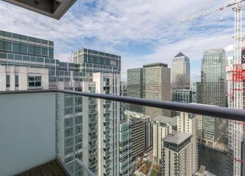 Thumbnail 2 bed duplex to rent in Pan Peninsula East, Canary Wharf