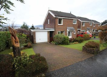 Thumbnail 3 bed detached house for sale in Dunvegan Avenue, Gourock, Renfrewshire