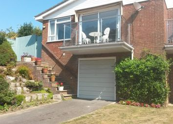 Thumbnail 2 bedroom maisonette to rent in Whitecliff Road, Lilliput, Poole