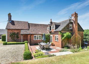 4 bed detached house for sale in Gaston Lane, West Worldham, Alton, Hampshire GU34