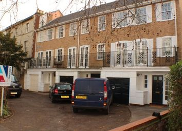 Thumbnail 3 bed town house to rent in Willes Road, Leamington Spa