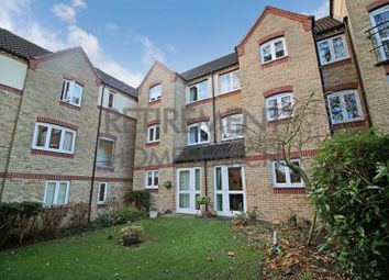 Thumbnail 2 bed flat for sale in The Views, Huntingdon