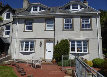 Thumbnail 4 bed semi-detached house for sale in Bradda Road, Port Erin, Isle Of Man
