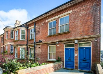 Thumbnail 4 bed maisonette for sale in Croft Road, Hastings