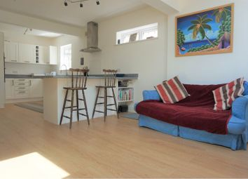 Thumbnail 5 bed semi-detached house for sale in Argyle Road, Ealing