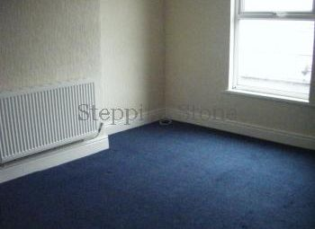 Thumbnail 3 bedroom terraced house to rent in Fitzgerald Street, Preston, Lancashire