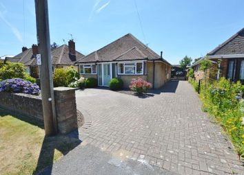 Thumbnail 2 bed bungalow for sale in Birch Road, Godalming
