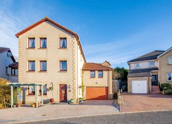 4 bed detached house for sale in Tolmount Drive, Dunfermline KY12
