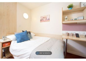 Thumbnail Room to rent in The Warehouse Apartments, Preston