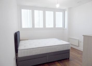 Thumbnail 1 bedroom flat to rent in Hagley Road, Birmingham