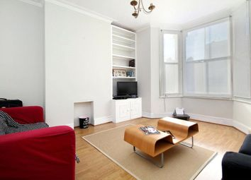 Thumbnail 1 bed flat for sale in Saltram Crescent, Maida Vale, London