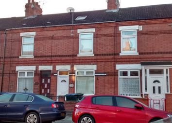 Thumbnail 3 bed detached house to rent in Caludon Road, Coventry