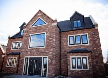 Thumbnail 5 bed detached house for sale in Rose Meadows, Barnby Moor