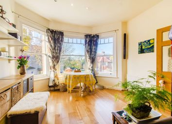 Thumbnail 1 bedroom flat to rent in Queens Walk, Ealing