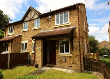 Thumbnail 1 bed semi-detached house for sale in Stanton Close, Orpington