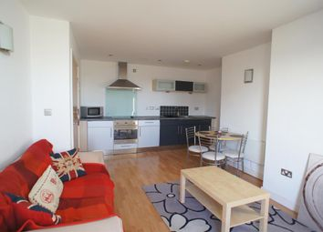 Thumbnail 1 bed flat to rent in West One Aspect, City Centre, Sheffield