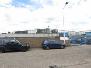 Thumbnail Warehouse for sale in Ivatt Way, Peterborough