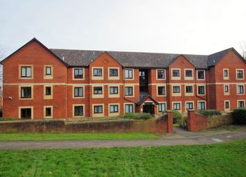 Thumbnail 2 bed flat for sale in Drove Road, Old Town, Swindon