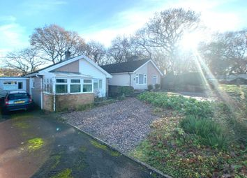 3 bed bungalow for sale in Park Close, Pontarddulais, Swansea SA4